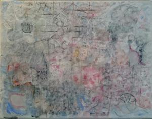 Cluster. Anthony Housman. 2014