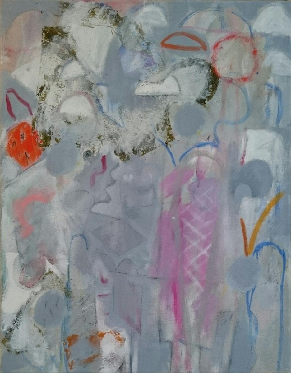 Away, Anthony Housman, 2015