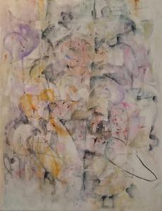 Invertebrate. Anthony Housman. 2014