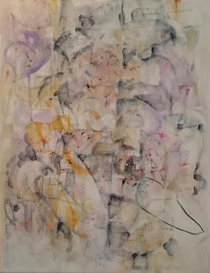 Invertebrate, Anthony Housman, 2014