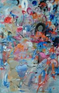 Reverberation. Anthony Housman. 2017