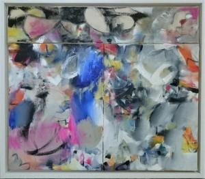 Untitled (Jangle). Anthony Housman. 2019