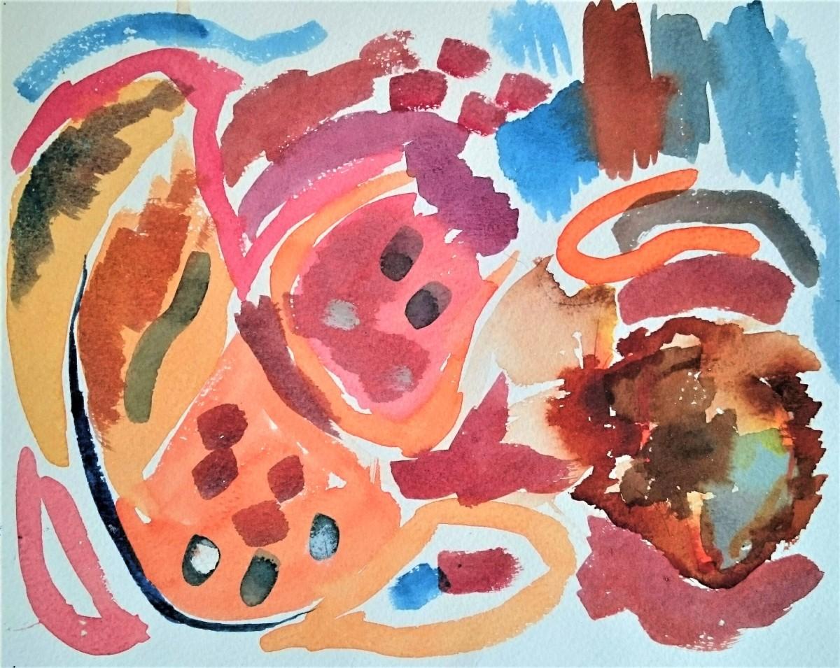 Untitled (Summer). Anthony Housman. 2016