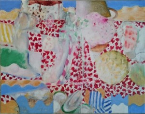Picnic. Anthony Housman. 2015