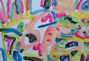 Untitled (Sway). Anthony Housman. 2020