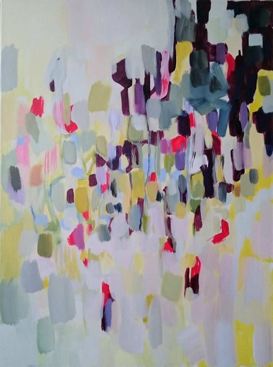 Wansfell. Anthony Housman. 2010