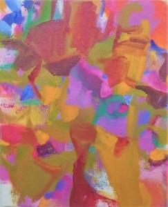 Toy Vase. Anthony Housman. 2020