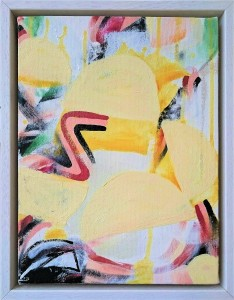 Vanilla Threshold. Anthony Housman. 2018